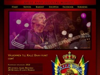 KALLE BAAH OFFICIAL WEBSITE | High Quality Reggae Music