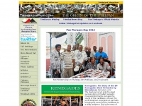 TRINBAGOPAN.COM - Trinidad and Tobago: The Origin of the Steelpan