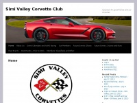 Simi Valley Corvettes | A passion for good friends and our Corvettes