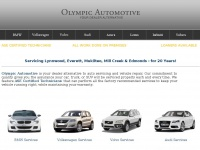 olympicautomotive.com