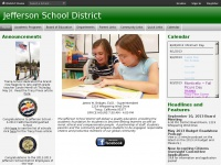 Jefferson School District / Overview