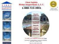 firstsafetyhomeinspect.com