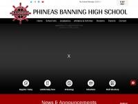 Banning High School