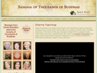 Thousandsofbuddhas.org
