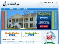 myrtlebeachcondos.net
