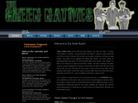 ::Green Natives - One of the Best in Orange County Cover Bands - The Orange County California party band with a unique style. Rock and Roll to Reggae, we can cover it all! A Rock and Roll Band with the most varies set list!::