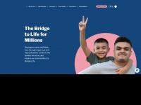 Onelegacy.org