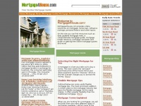 mortgage4house.com