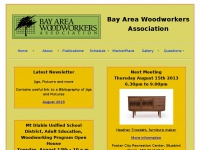 Bayareawoodworkers.org