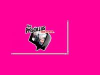 thepriscillas.co.uk