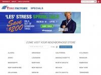 tirefactory.com