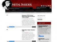 metalinsider.net Thumbnail