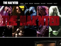 the-haunted.com