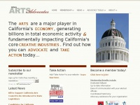 Californiaartsadvocates.org