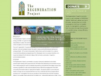 Theregenerationproject.org