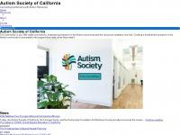 autismsocietyca.org