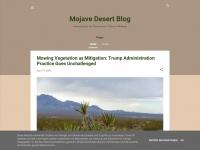 mojavedesertblog.com