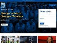 Teamsters495.org