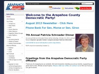 arapahoedems.org