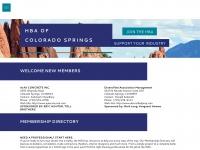 cshba.com