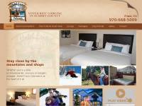 hotelfrisco.com