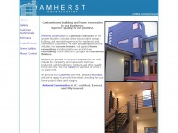 amherstconstruction.com