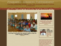 Zimpartnership.org