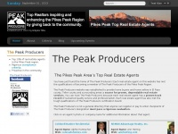 thepeakproducers.com