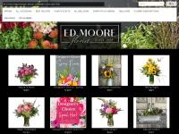 edmooreflorist.net Thumbnail