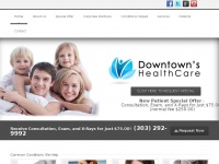 downtownschiropractic.com