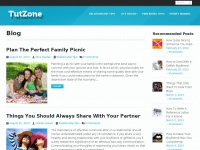 Tutzone.org
