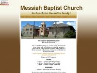 messiahbaptistchurchdenver.com