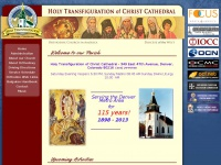 Transfigcathedral.org