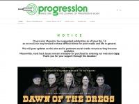 progressionmagazine.com