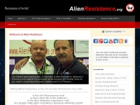 alienresistance.org