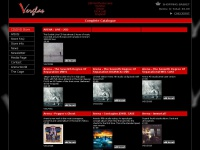 Verglas Music - Independent Record Shop