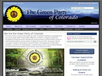 coloradogreenparty.org