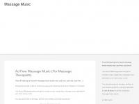 musicofmassage.com