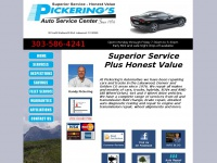 pickeringsauto.com