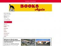booksagain-pueblo.com