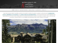 Nevasca Real Estate | Telluride and Mountain Village Luxury Real Estate