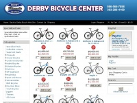 derbybicycle.com