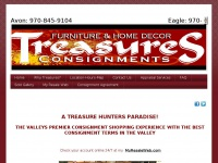 treasuresqualityconsignments.com