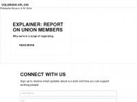 coaflcio.org Thumbnail