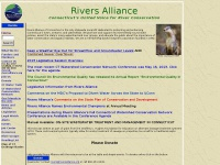 riversalliance.org Thumbnail