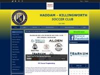 Hksoccer.org