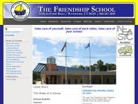 Thefriendshipschool.org