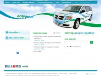 easystreet email Easystreet | email, internet access, and web hosting services to residential and small business clients easystreet is the always-on, trusted infrastructure partner.