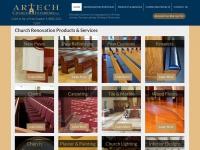 artechchurchinteriors.com