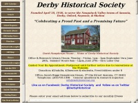 derbyhistorical.org
